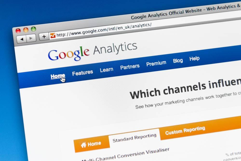 Google Analytics ile İçerik Stratejinizi Geliştirin!